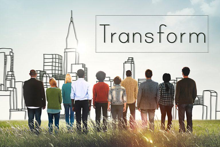 transformation des entreprises conseil rh