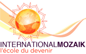 logo international mozaik