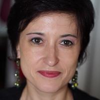 Maria Del Peso inspirente